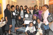 BWU Group Pic