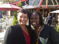 Head of the EPA, Lisa P. Jackson and Our CEO
