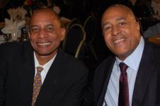 Shaun Powell, ESPN.com, NBA.Com and Robert Childs, Chief Learning Officer, American Express