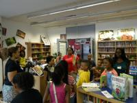 We love the kids!!