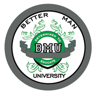 BMU - Better Man University